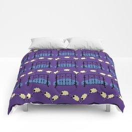 Simply Sleepy Comforters