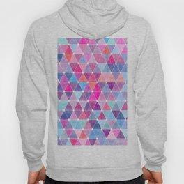 Lovely geometric Pattern Hoody
