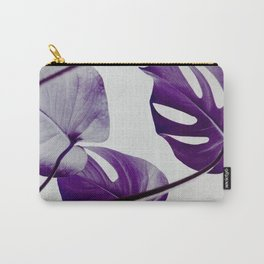 botanical vibes III Carry-All Pouch
