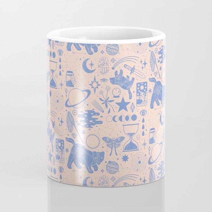 Collecting the Stars Coffee Mug
