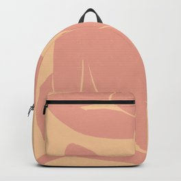 The Blue Nude in Clay, by Henri Matisse Backpack