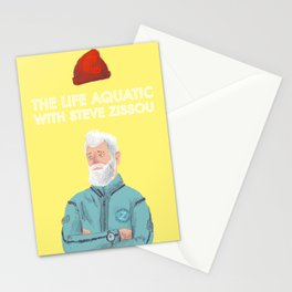 I'm going to find it and I'm going to destroy it. Stationery Cards