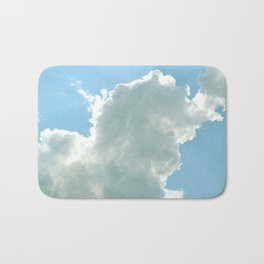Cloudy with No Chance of Meatballs Bath Mat