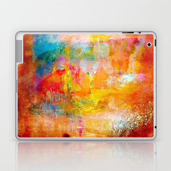 Vagzidypao Laptop & iPad Skin