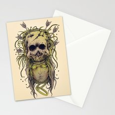 Ritual Stationery Cards