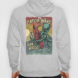 Catch the Wave Hoody