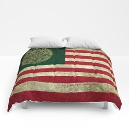 MEXICAN AMERICAN - 030 Comforters