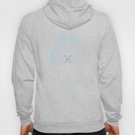 Pisces, the fish Zodiac | Water element - Astrology Hoody