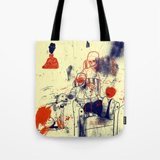 Oh Frank you did it again Tote Bag