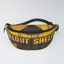 Fallout Shelter Fanny Pack