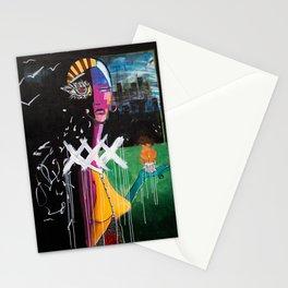 BREVITER Stationery Cards