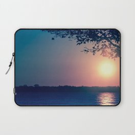 There's Always A Tomorrow Laptop Sleeve
