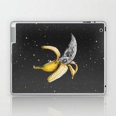 A Planetary Plantain Laptop & iPad Skin