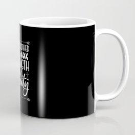 Religion Jesus Christ God Church Faith Prayer Coffee Mug
