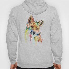 Fox - Whimsy Hoody