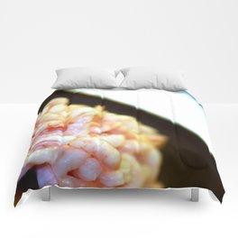 Shrimp Comforters
