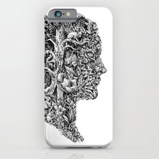 portrait of summer Slim Case iPhone 6s
