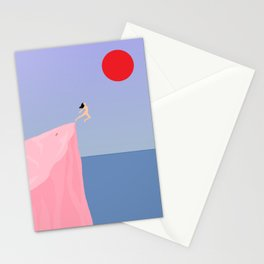 Loss // Gain Stationery Cards
