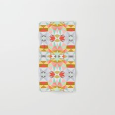 Summer Deco Tribal Hand & Bath Towel