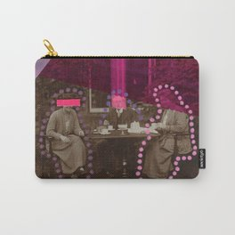 Uninvited Carry-All Pouch