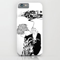 Blackthorn Slim Case iPhone 6