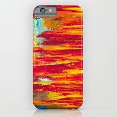 Summer Light Slim Case iPhone 6s
