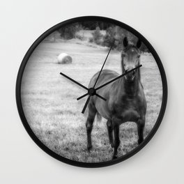 Tranquil World Wall Clock