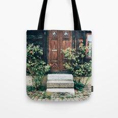 Visby Tote Bag
