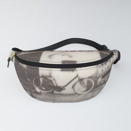 Libros Fanny Pack