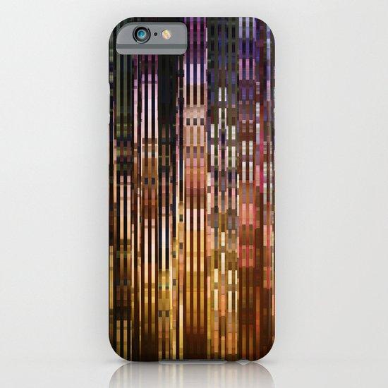 Metropolis iPhone & iPod Case