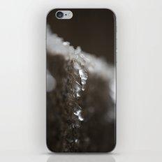 Water Droplet iPhone & iPod Skin