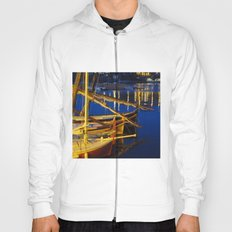 Night in the Harbour Hoody