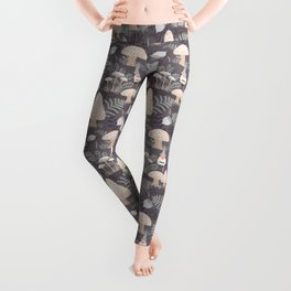 Forest Gnomes Leggings
