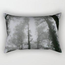 THROUGHT THE NATURE Rectangular Pillow