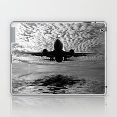 Flight path 2 Laptop & iPad Skin