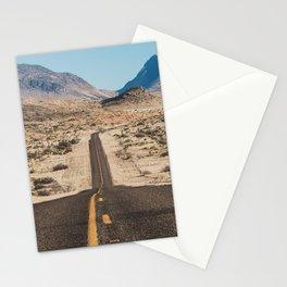 High Desert Highway Stationery Cards