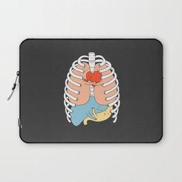 Hugs Keep Us Alive 2 Laptop Sleeve
