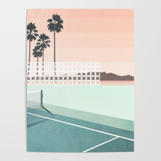 Palm Springs by mrmonkeybusiness
