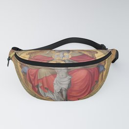 Cologne Cathedral - Altar of the Poor Clares Fanny Pack
