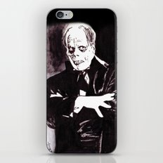 The Phantom iPhone & iPod Skin