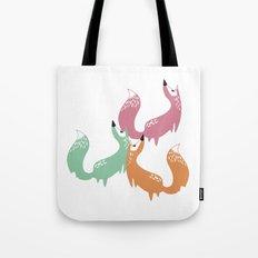 Spring pattern 2 Tote Bag