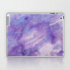 Purple Square Laptop & iPad Skin