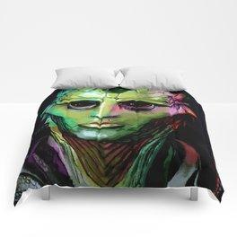 Assassin Comforters