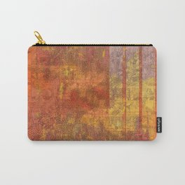 AB-transparency Carry-All Pouch