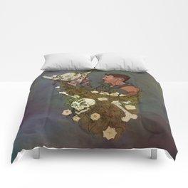 One Less Venatori Comforters