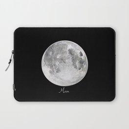 Moon #2 Laptop Sleeve