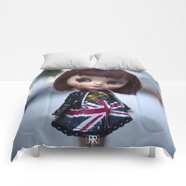 ERREGIRO CUSTOM MIDDIE BLYTHE DOLL Comforters