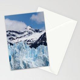 Perito Moreno Argentina  Stationery Cards