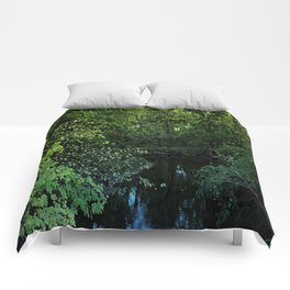 Wnding Creek Comforters