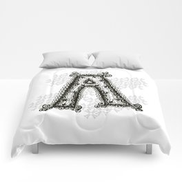 Color Me A Comforters